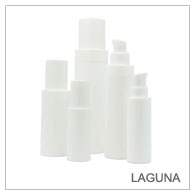 LAGUNA WHITE_airless_pump_bottle